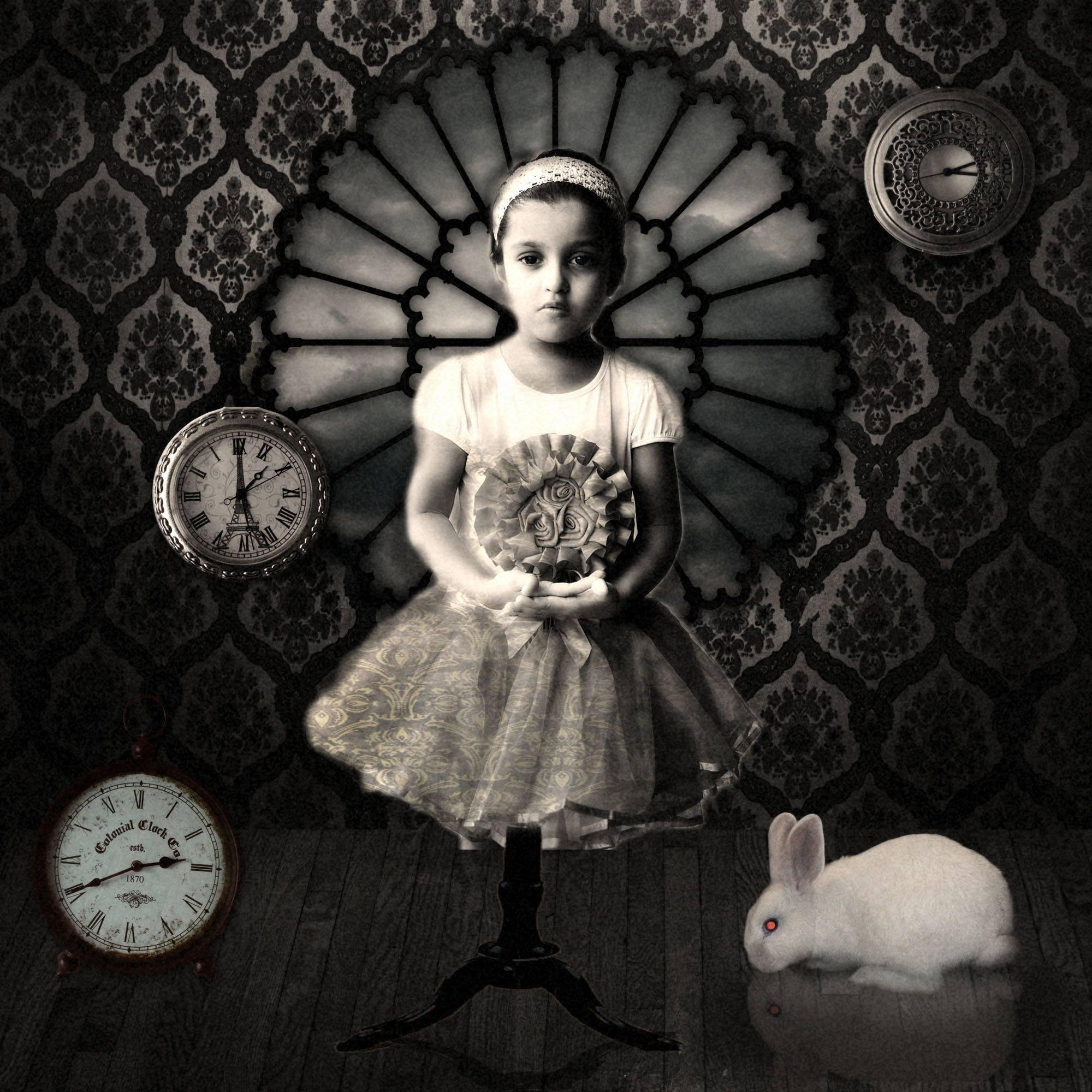 My Surrealist World